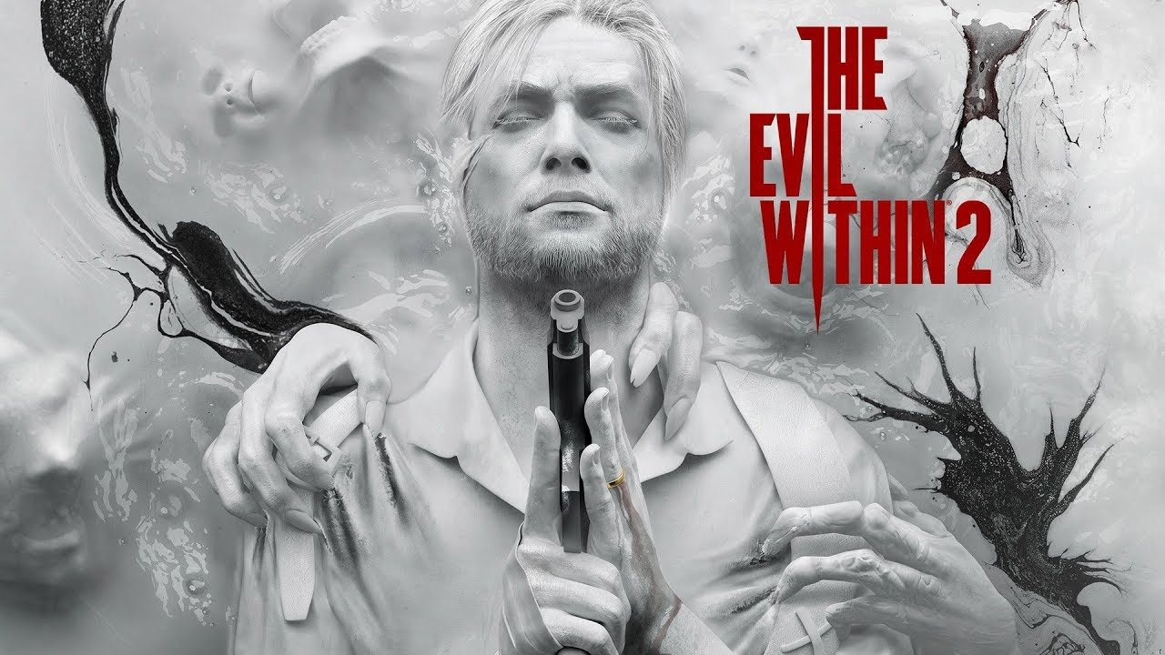 Download The Evil Within 2-CODEX + Update v1.05-CODEX