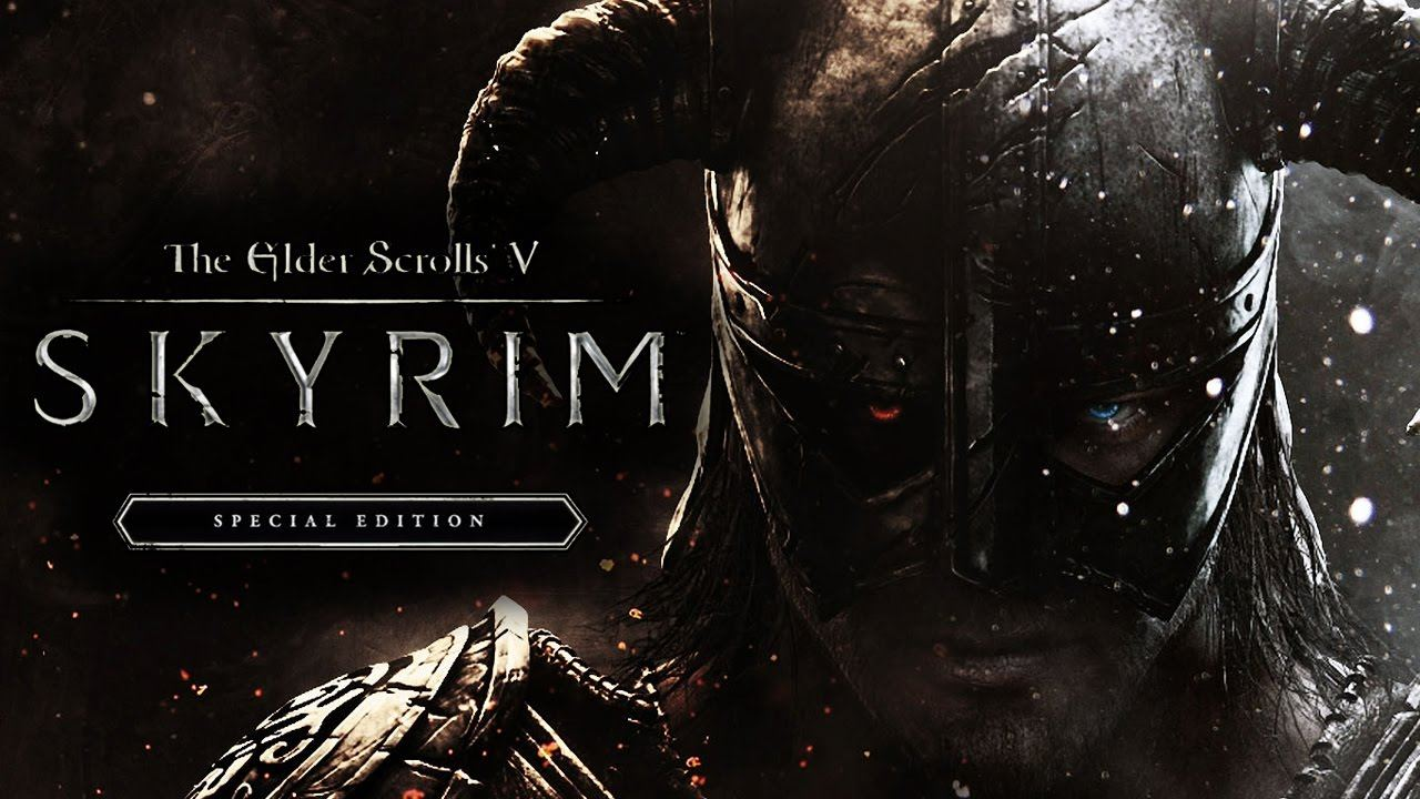 Download The Elder Scrolls V Skyrim Special Edition-CODEX + Update v1.5.53-CODEX