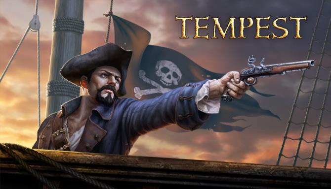 Download Tempest Pirate City-PLAZA