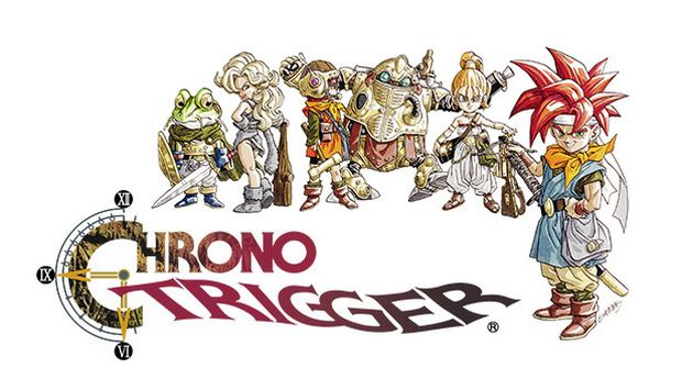 Download Chrono Trigger Patch 7