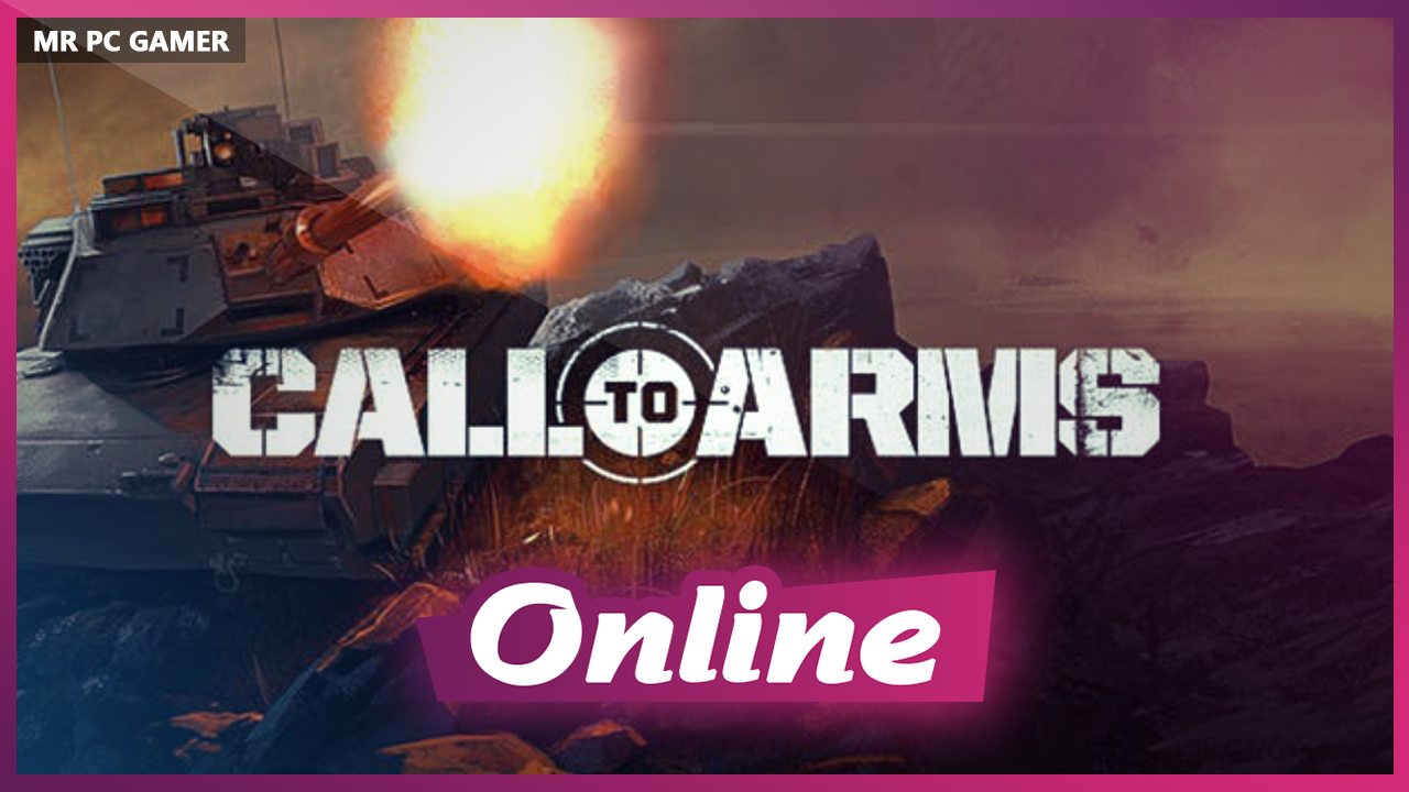 Download Call To Arms v1.221 + ONLINE