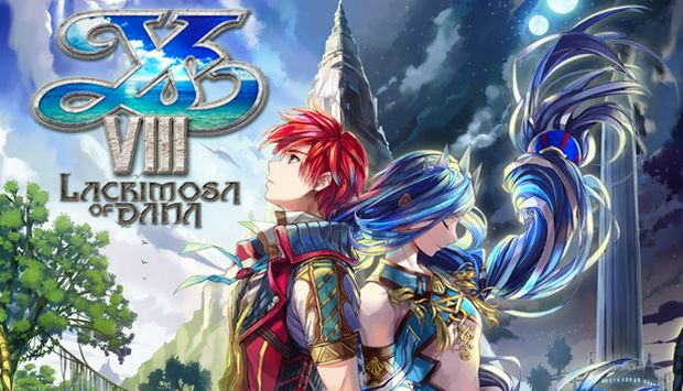 Download Ys VIII: Lacrimosa of Dana (v20200119 HotFix + HQ Texture Pack + All DLCs, MULTi3) [FitGirl Repack]