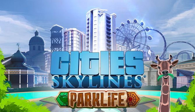 Download Cities: Skylines – Deluxe Edition (v1.13.0-f7 + All DLCs, MULTi9) [FitGirl Repack]