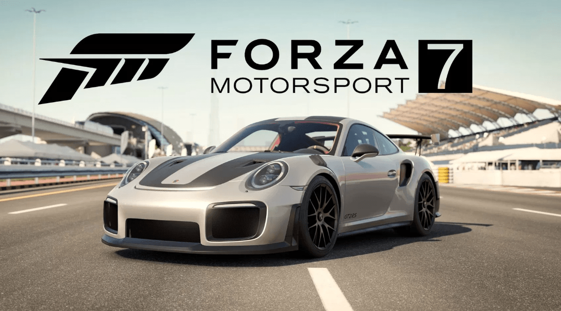Download Forza Motorsport 7 [v 1.141.192.2 + DLCs] Repack by xatab