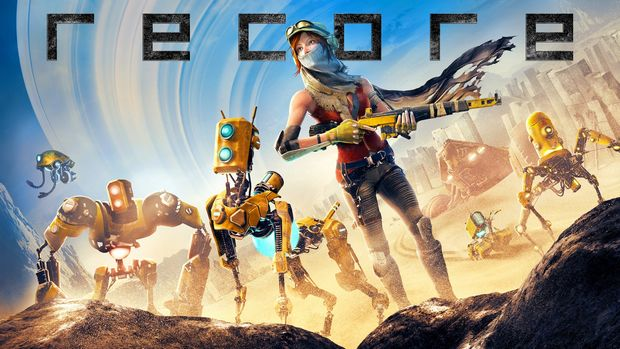 Download ReCore: Definitive Edition (Steam Build 911/213/2250180, MULTi11) [FitGirl Repack]