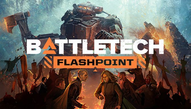 Download BATTLETECH: Digital Deluxe Edition (v1.8.0 + All DLCs & Bonus Content) [FitGirl Repack]