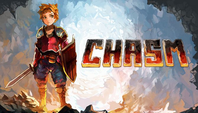 Download Chasm v1.043