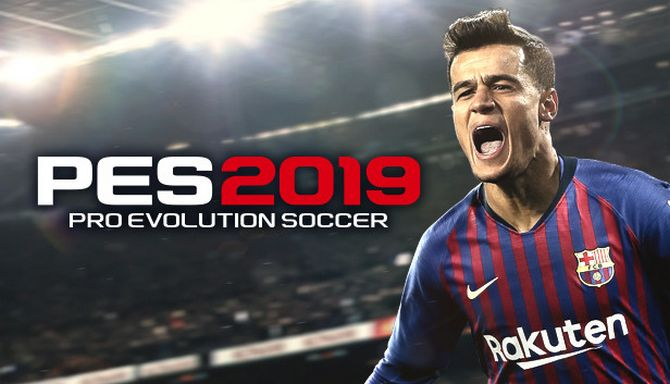 Download Pro Evolution Soccer 2019 v1.02.00 + Data Pack 2.00 + All Commentaries FitGirl Repack