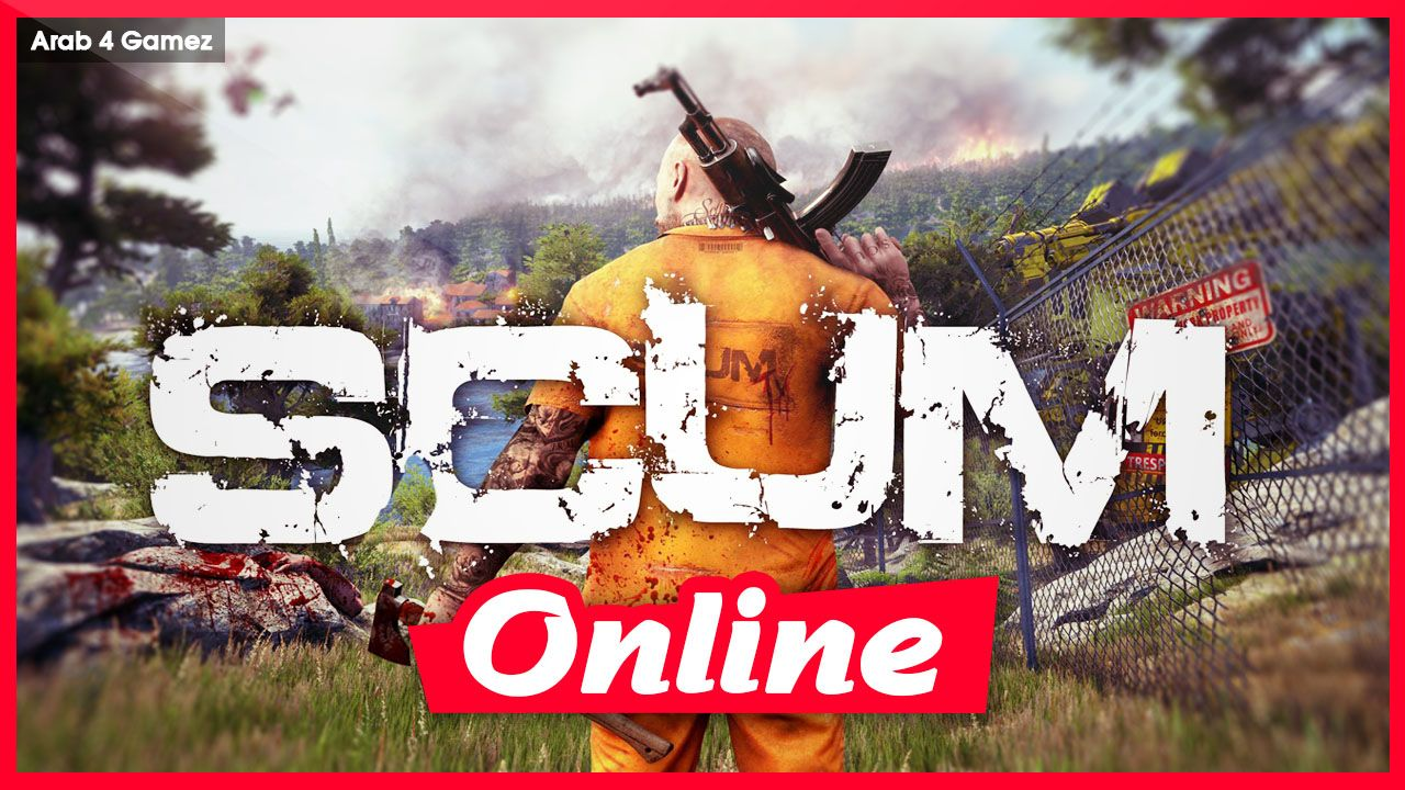 Download Scum v0.1.17.8766 Early Access RePack RG Freedom + ONLINE