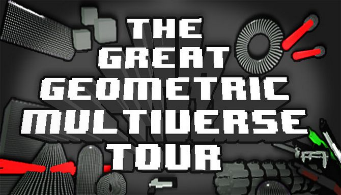Download The Great Geometric Multiverse Tour-HOODLUM