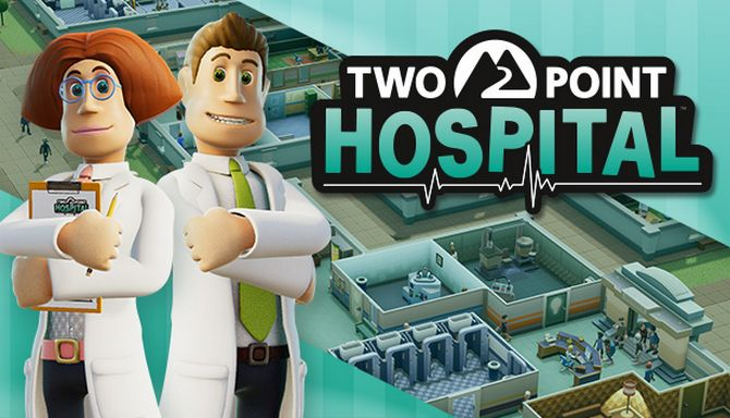 Download Two Point Hospital [v 1.17.38340 + DLCs] Xpack repack