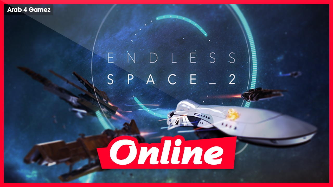 Download Endless Space 2 Celestial Worlds-CODEX + ONLINE