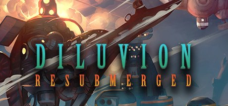 Download Diluvion Resubmerged-PLAZA