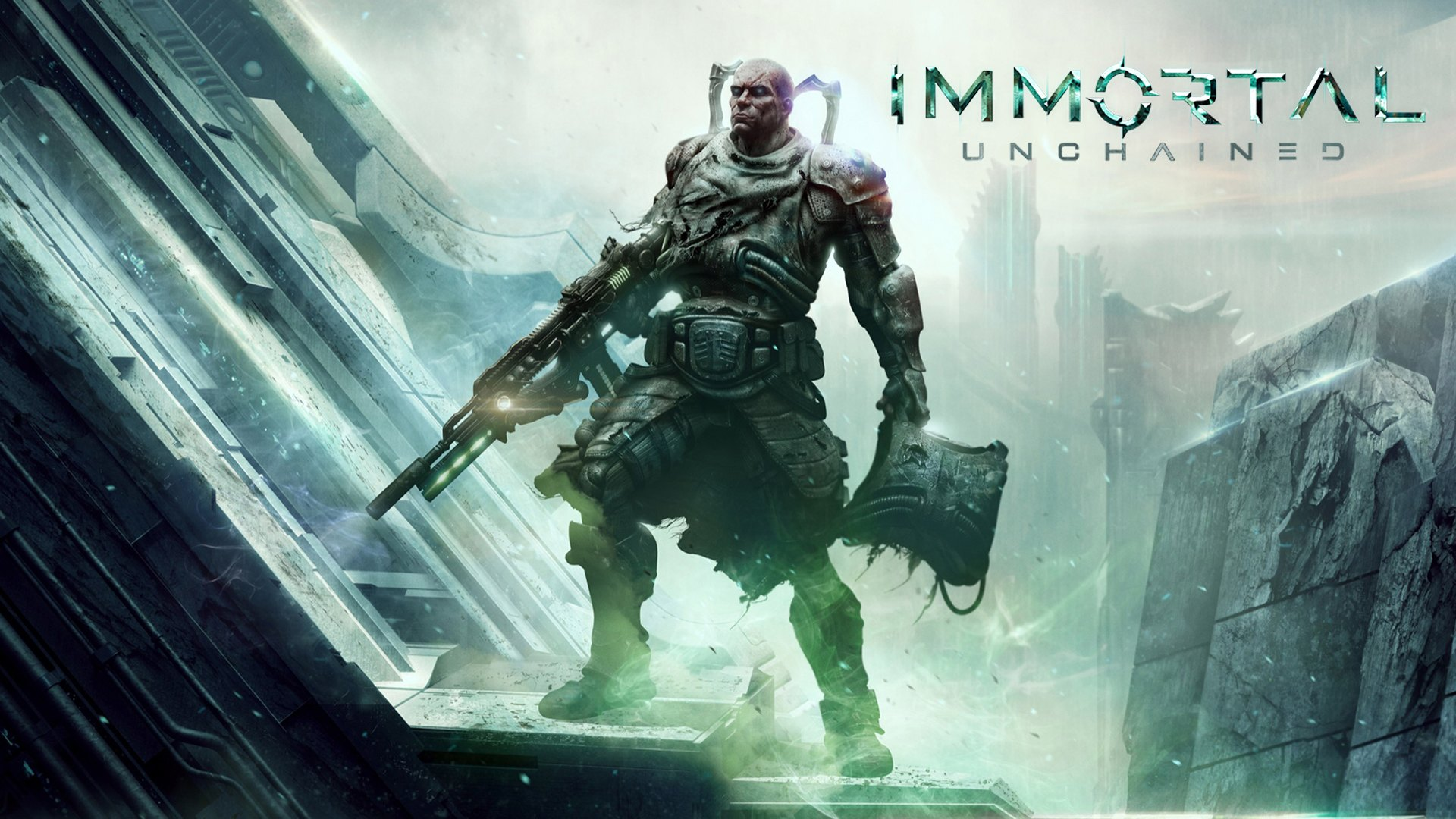 Download Immortal Unchained Storm Breaker-CODEX + Update 18-CODEX