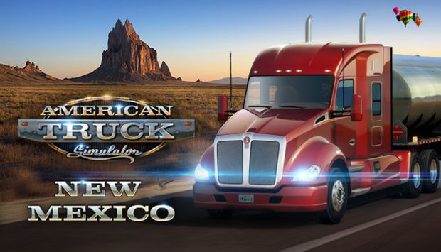 Download American Truck Simulator Utah v1.37-CODEX + Update v1.37.1.1-CODEX
