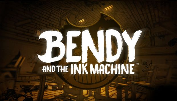 Download Bendy and the Ink Machine Complete Edition-PLAZA