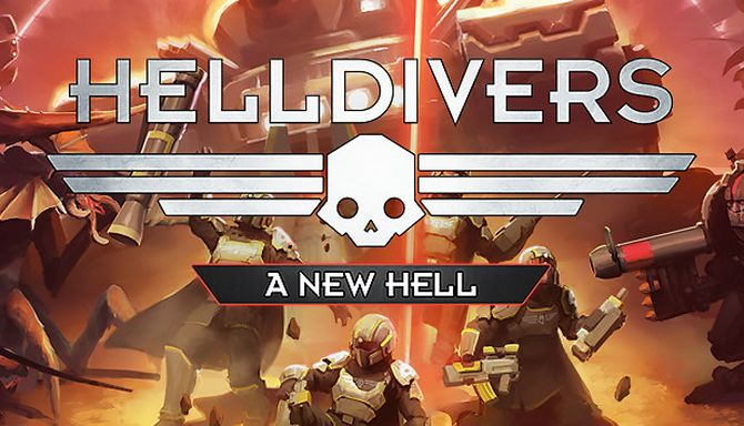 Download Helldivers A New Hell Edition FitGirl Repack
