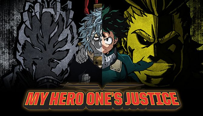 Download My Hero One's Justice + 4 DLCs FitGirl Repack
