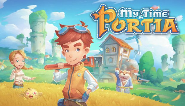 Download My Time At Portia MULTi13-PLAZA