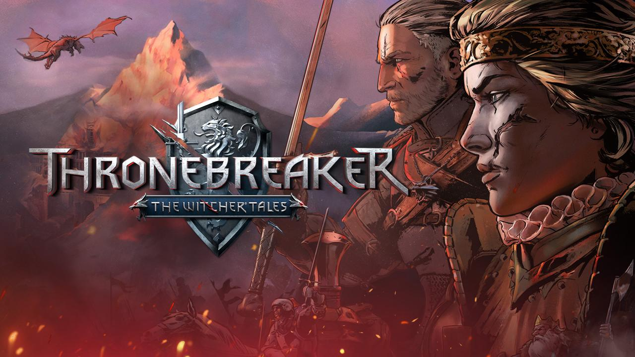 Download Thronebreaker: The Witcher Tales (v1.0.2.12, MULTi13) [FitGirl Repack]