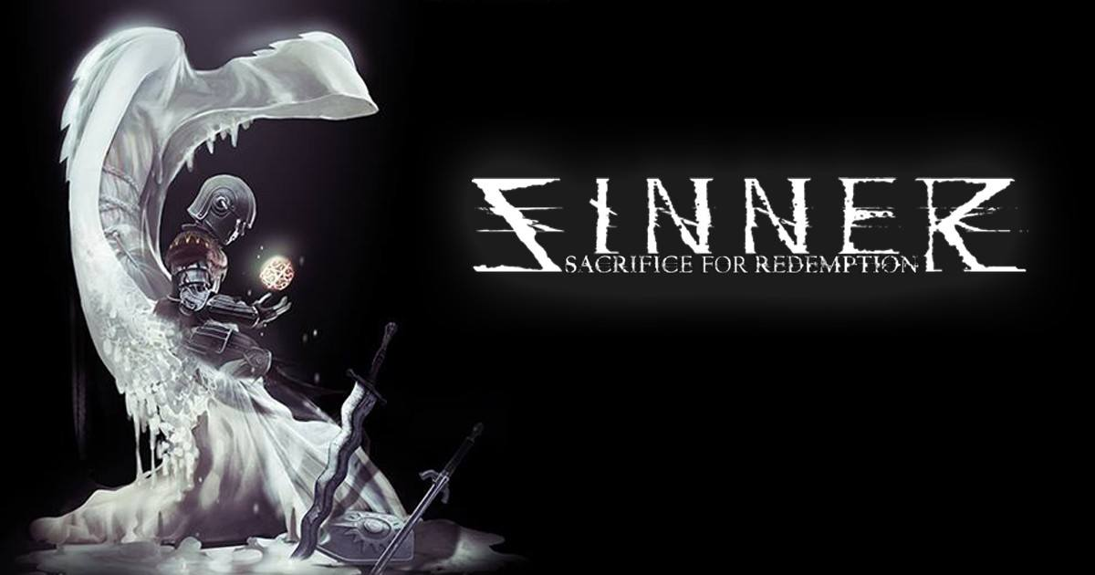 Download SINNER Sacrifice for Redemption FitGirl Repack