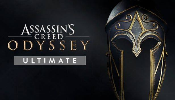 Download Assassin's Creed: Odyssey – Ultimate Edition (v1.5.3 + All DLCs, MULTi15) [FitGirl Repack]