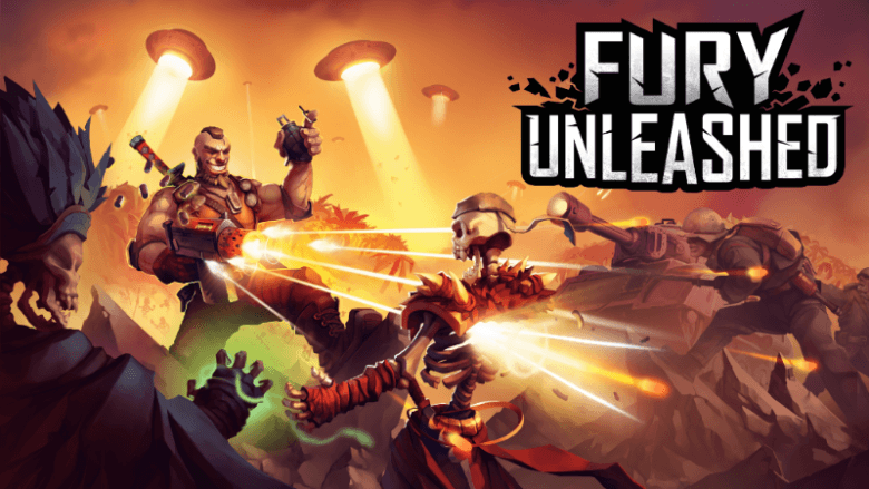 Download Fury Unleashed v45
