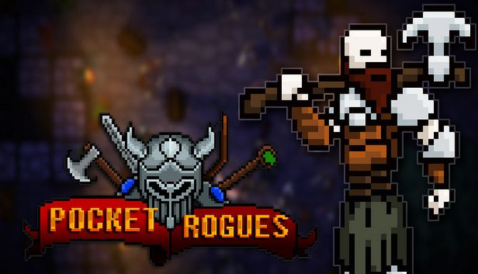 Download Pocket Rogues v1.22.2