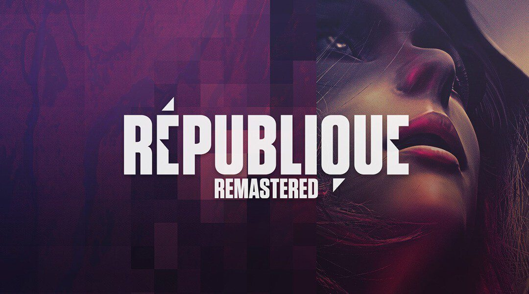 Download Republique Remastered Episodes 1-5 + Fall 2018 Update FitGirl Repack