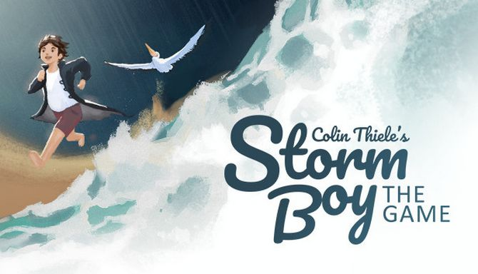 Download Storm Boy-ALI213