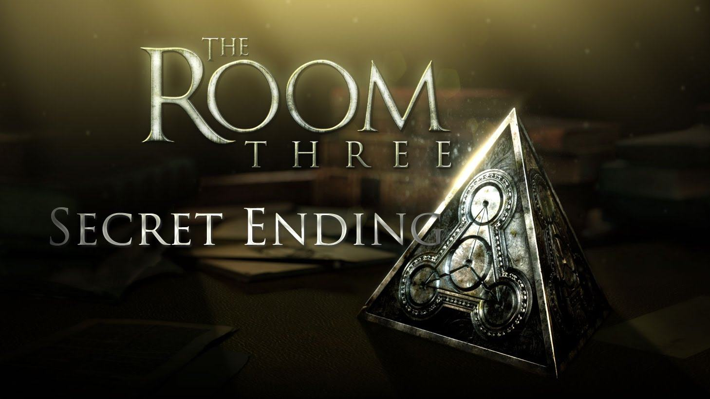 Download The Room Three-PLAZA + Update v20181218-PLAZA