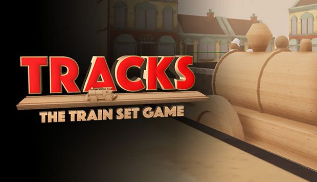 Download Tracks – The Train Set Game v23.11.18