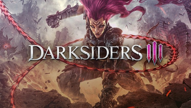 Download Darksiders III Keepers of the Void-CODEX + Update v215465-CODEX