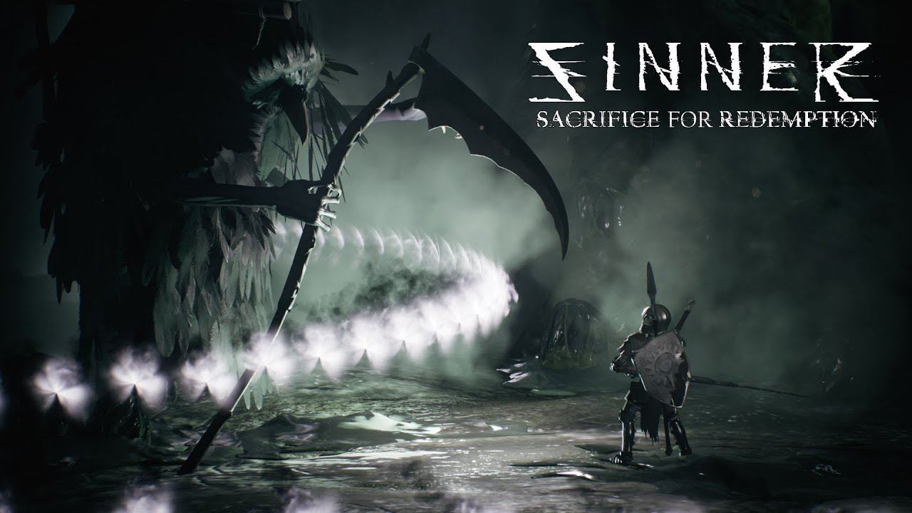 Download Sinner Sacrifice for Redemption-SKIDROW