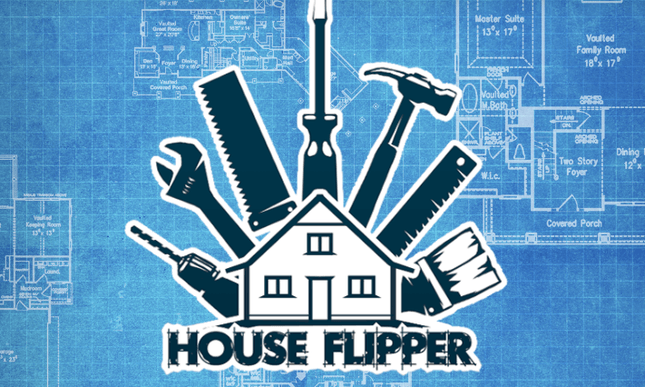 Download House Flipper [v 1.20188 + DLCs] RePack by xatab