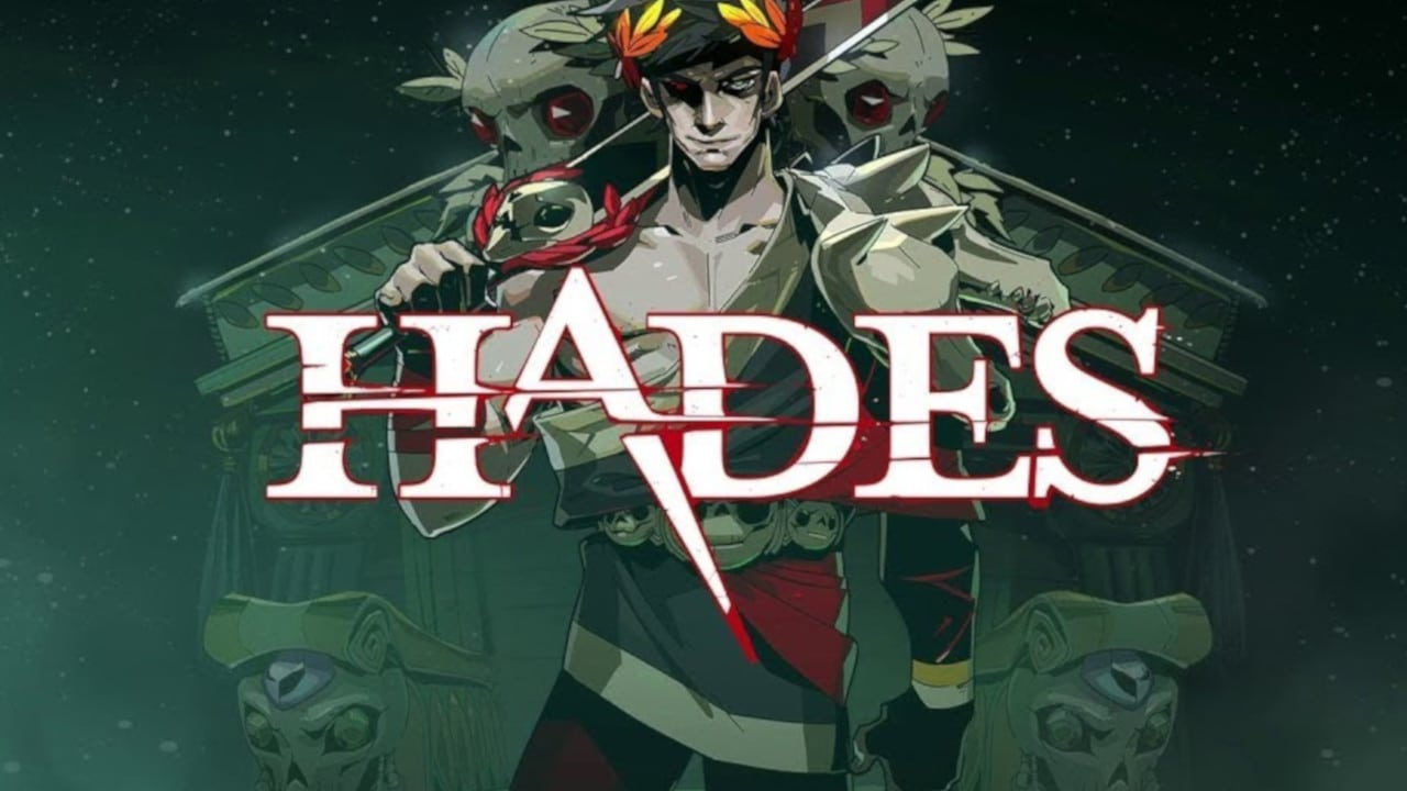 Download Hades [v 1.35966 / 1.0] RePack by FitGirl