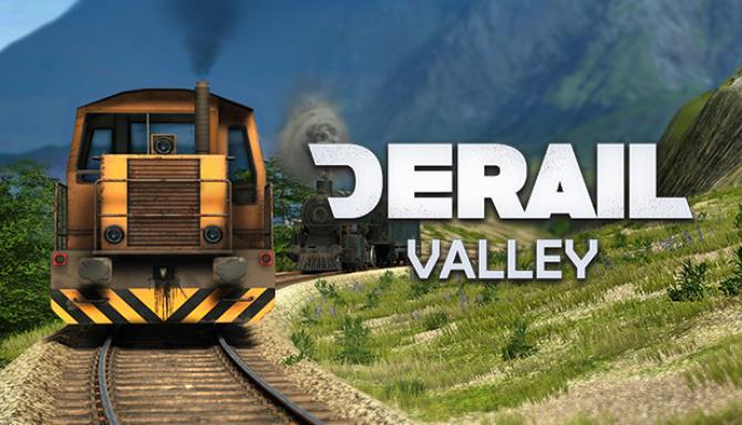 Download Derail Valley Early Access