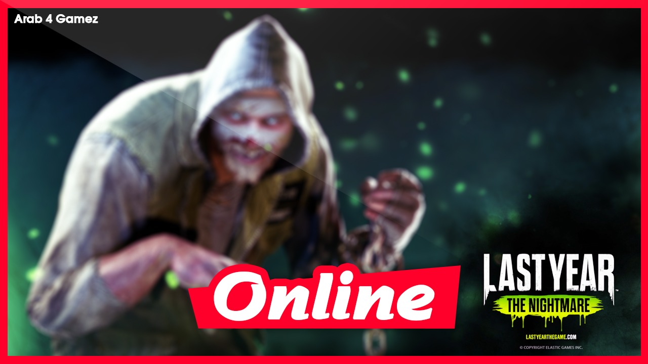 Download LAST YEAR THE NIGHTMARE C V17.01.19 DISCORD ONLINE