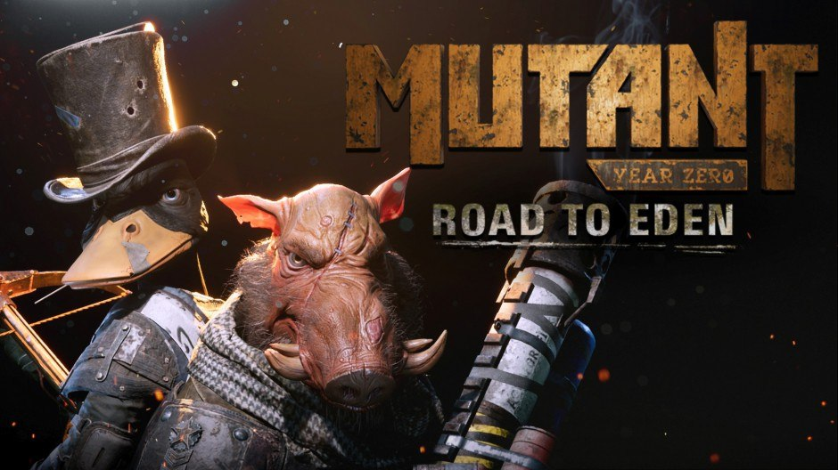 Download Mutant Year Zero: Road to Eden (v1.07 + 2 DLCs, MULTi11) [FitGirl Repack]