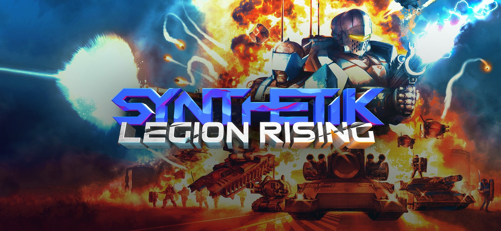 Download SYNTHETIK Legion Rising The Red Guard-PLAZA