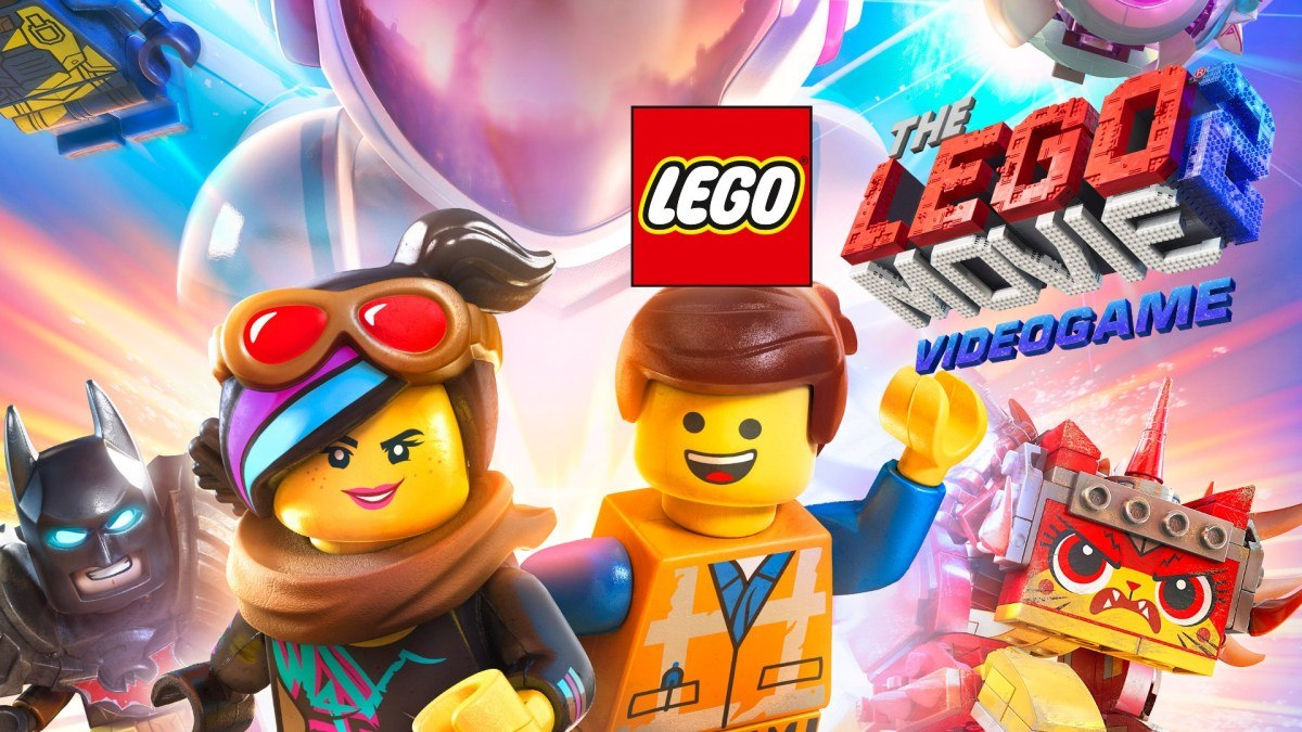 Download The LEGO Movie 2 Videogame Galactic Adventures-CODEX