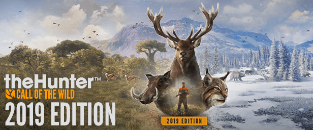 Download theHunter: Call of the Wild (v1898534 + 28 DLCs, MULTi10) [FitGirl Repack]