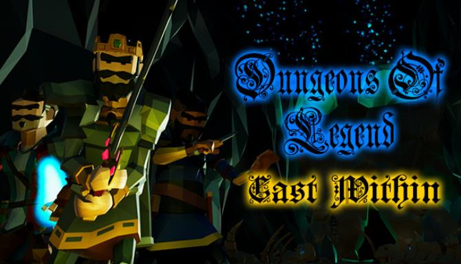Download Dungeons of Legend Cast Within-DARKSiDERS