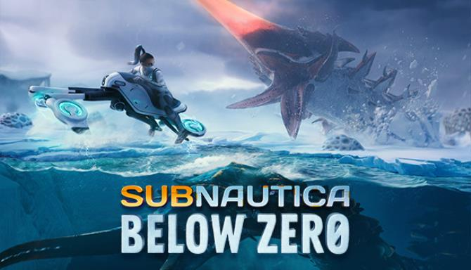Download Subnautica: Below Zero [v 27563 | Early Access] Repack by xatab