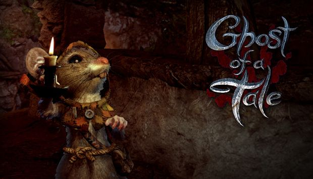 Download Ghost Of A Tale v8.33-Razor1911