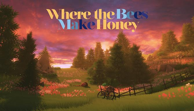 Download Where the Bees Make Honey-DARKSiDERS
