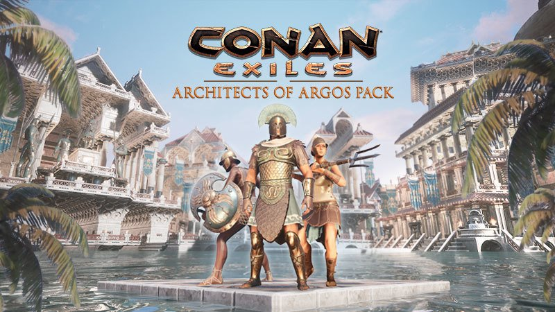 Download Conan Exiles Architects of Argos-CODEX