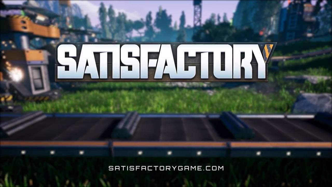 Download Satisfactory [v 0.3.5.6 build 131382 | Early Access] RePack by xatab