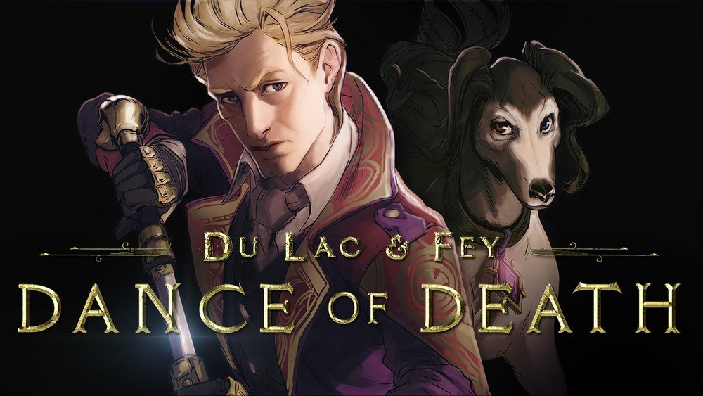 Download Dance of Death Du Lac and Fey Deluxe Edition-PLAZA