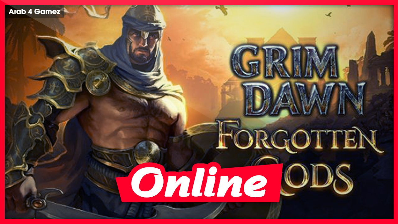 Download Grim Dawn (v1.1.5.0 + 7 DLCs + Multiplayer, MULTi10) [FitGirl Repack]